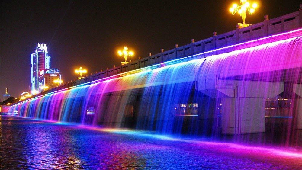 Картинки по запросу Мост Банпо, Сеул Источ