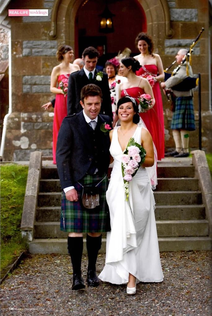 scotland traditional wedding outfits from around the world wedding dress bride groom