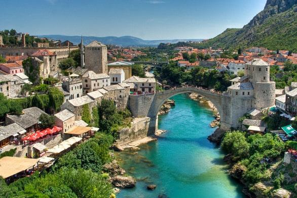 Картинки по запросу STARI MOST, BOSNIA AND HERZEGOVINA