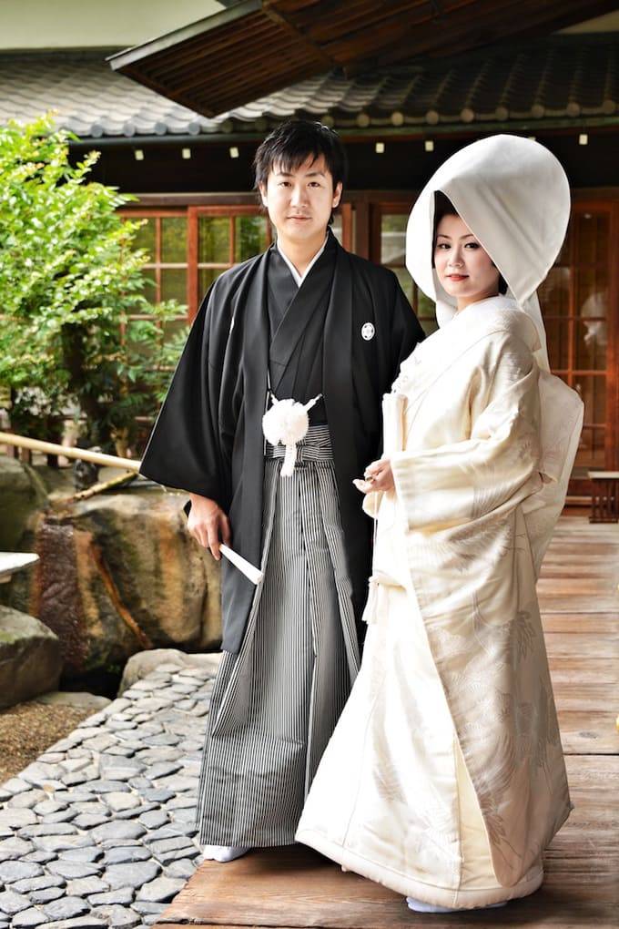 japan traditional wedding outfits from around the world wedding dress bride groom
