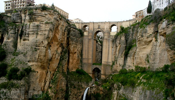 Картинки по запросу Новый мост, Ронда, Испания