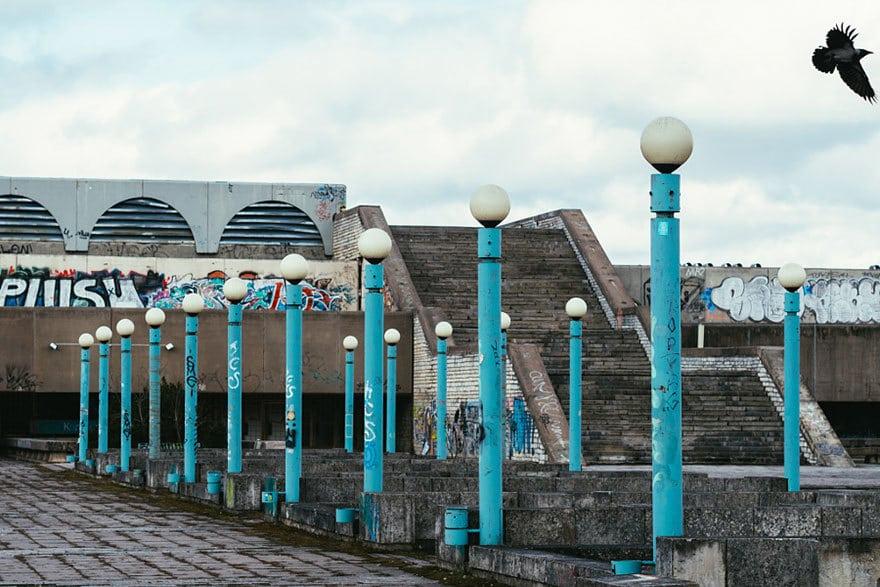 Советская Место проведения, Tallinn, 1980 году летних Олимпийских играх в Москве