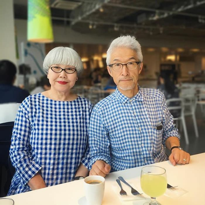 Matching Outfit Elders