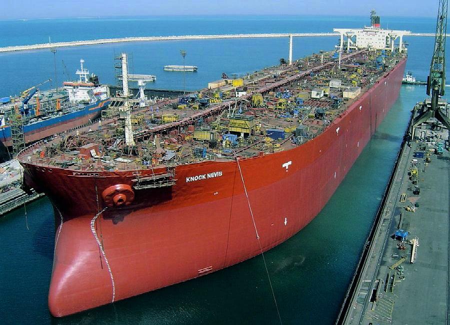 Картинки по запросу корабль Seawise Giant