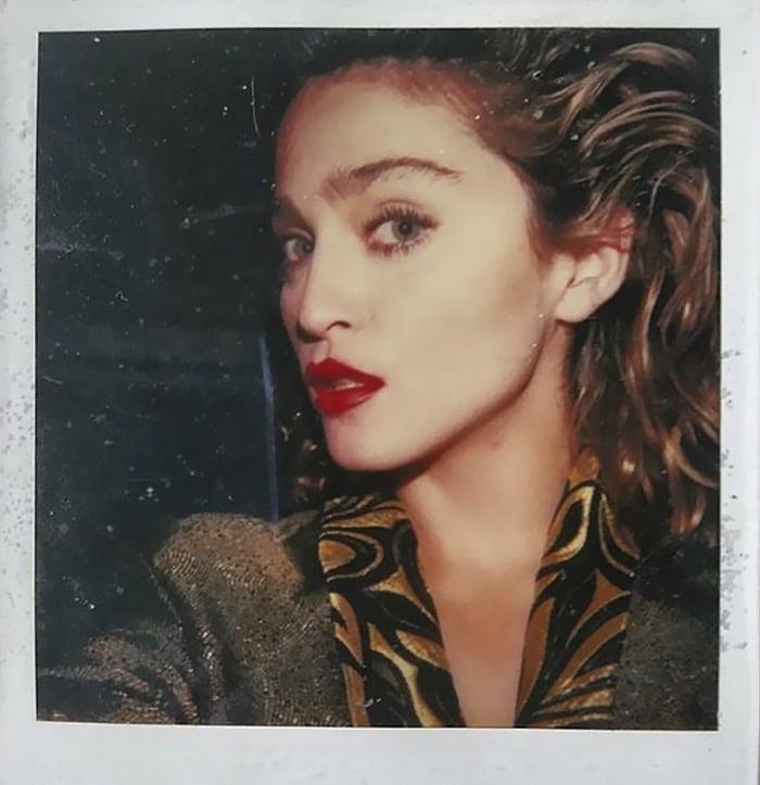 Madonna, 1982