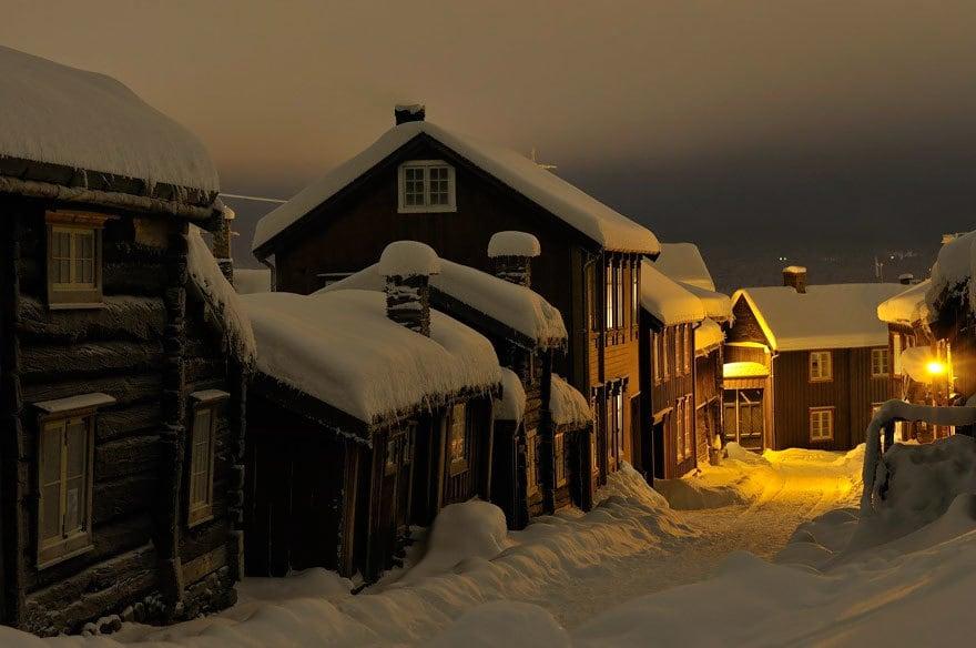 Røros, Norway