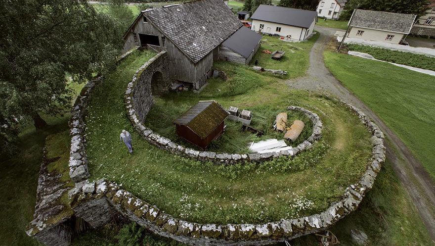 Valldal, Norway