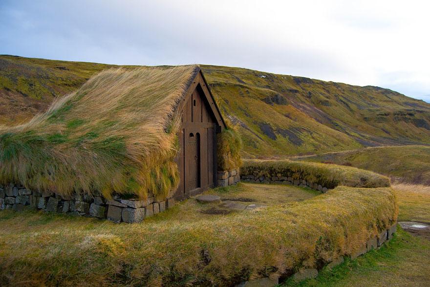 Thjorsardalur, Iceland