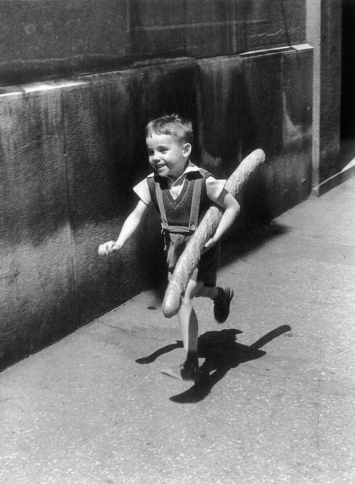 Le Petit Parisien, 1952