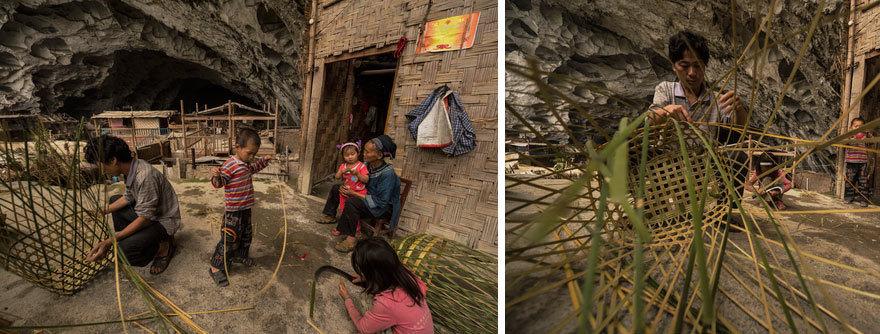 miao-room-cave-village-china-3