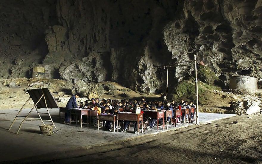 miao-room-cave-village-china-6