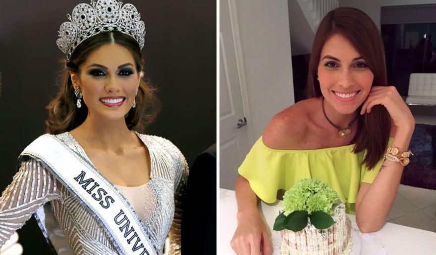 Maria Gabriela Isler (Venezuela), Miss Universe 2013