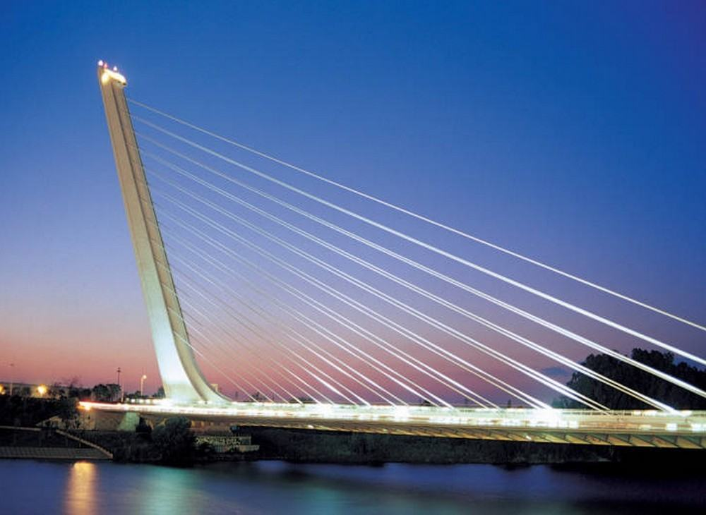 Картинки по запросу Мост Аламильо, Севилия, Испания