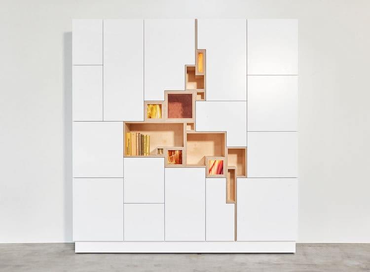 nature-inspired furniture filip janssens rupture