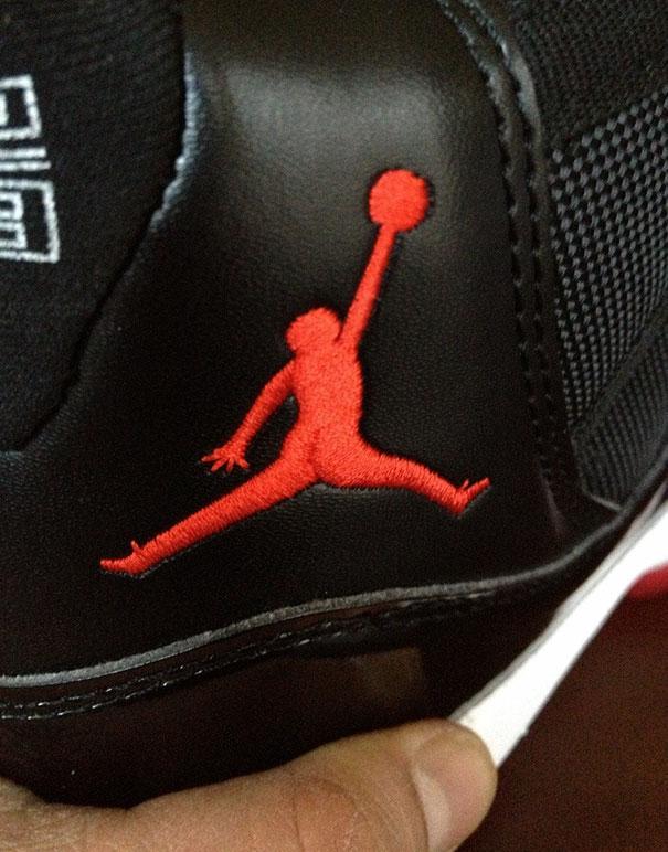 Ordered Jordan