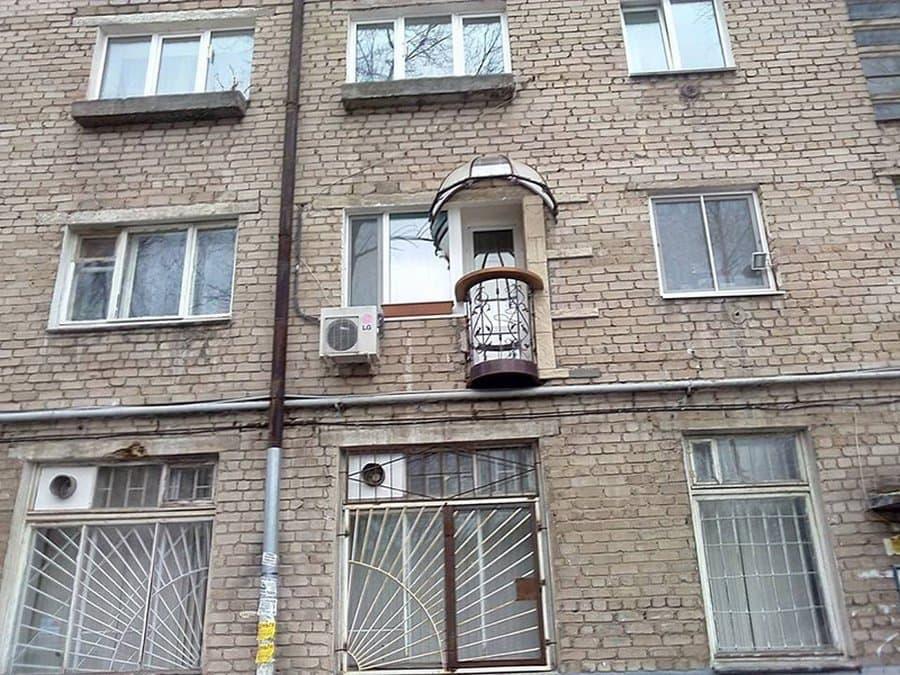 Image result for балкон крутой