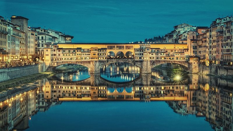 Картинки по запросу мост флоренция