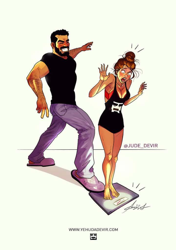 relationship-illustrations-yehuda-devir-