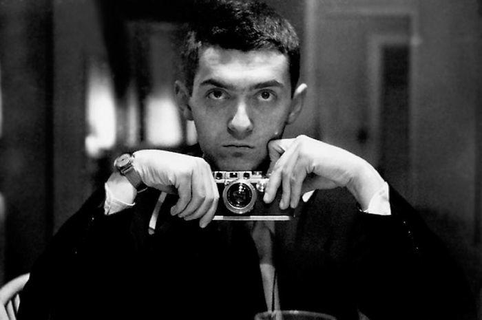 Stanley Kubrick, 1949