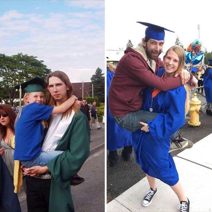 10 Years Apart