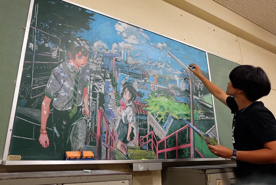teacher-chalkboard-art-hirotaka-hamasaki10