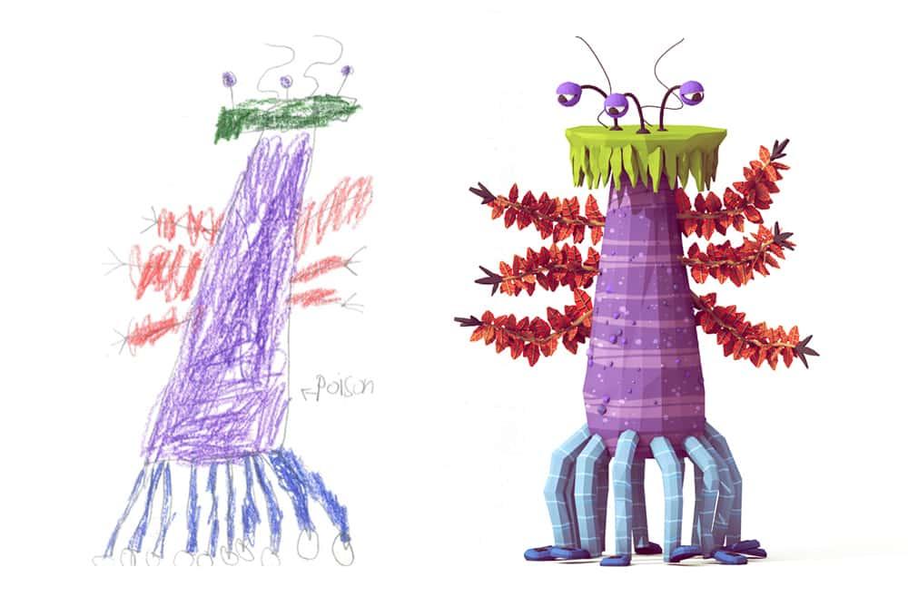 Картинки по запросу проект монстр