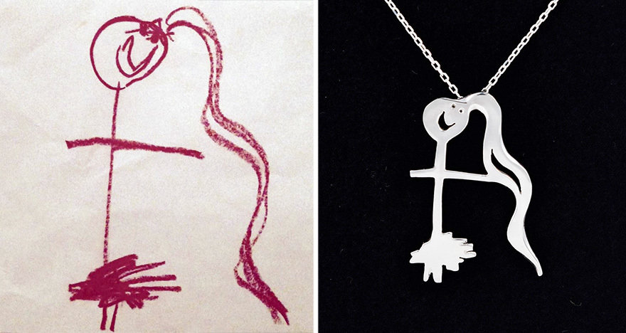 two-artist-moms-are-turning-the-childrens-art-to-unique-silver-jewelries (4)