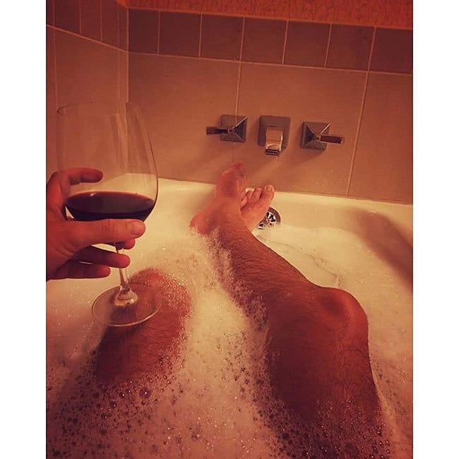 селфи в ванной девушек фото сами