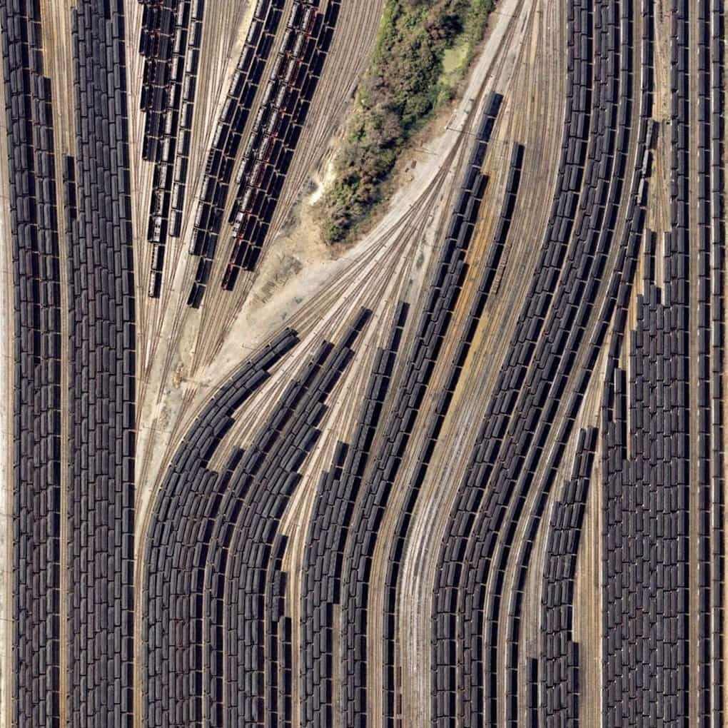 Norfolk-Coal-Train-Depot