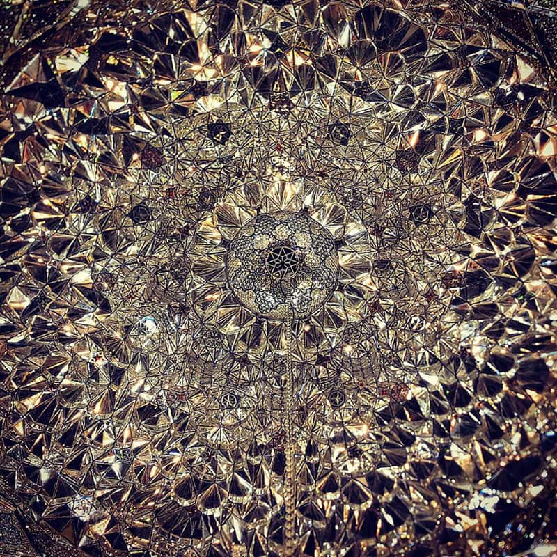 Мавзолей Шах-Черах, Шираз, Иран иран, красота, мечеть