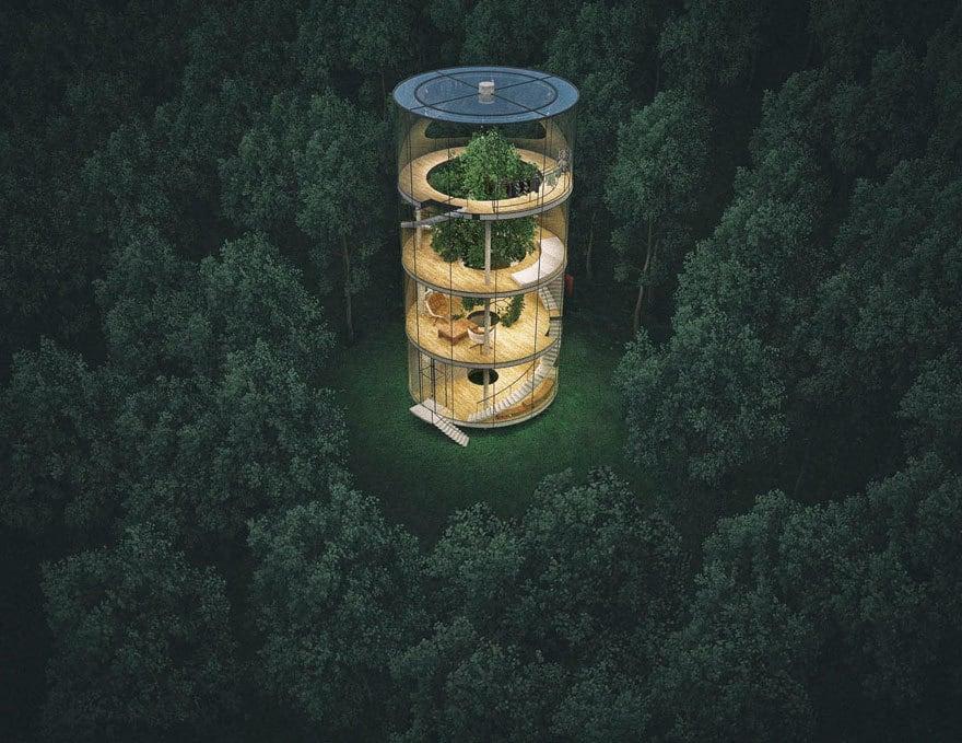 tubular-glass-tree-house-aibek-almassov-masow-architects-1
