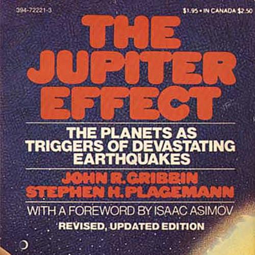 The Jupiter Effect book
