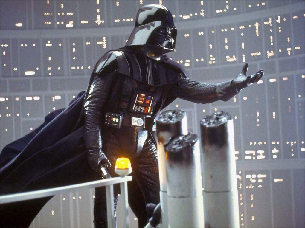 vaderfather