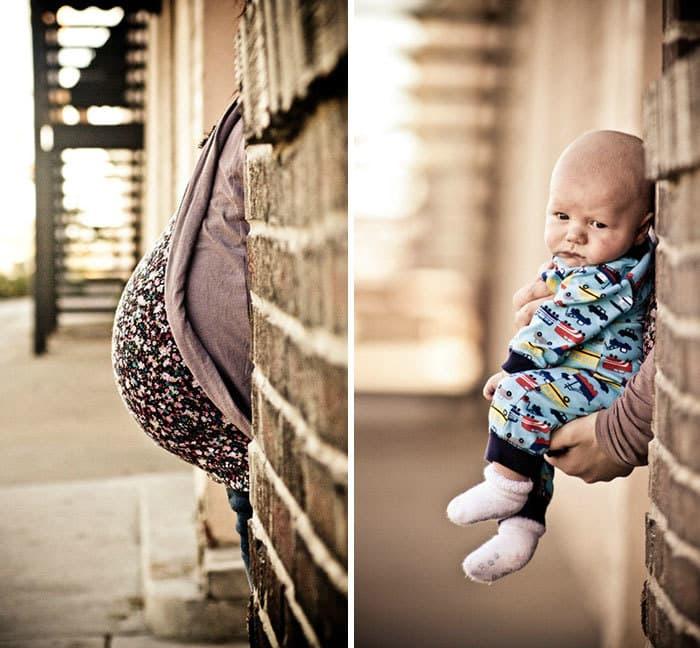 15 интимных фотографий о том, что беременность — это настоящее волшебство!