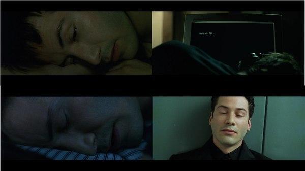 КиноДетали. Подборка 2 кинодетали, фильмы, матрица, бэтмен, оно, исчезнувшая, бешеные псы, темный рыцарь, видео, длиннопост