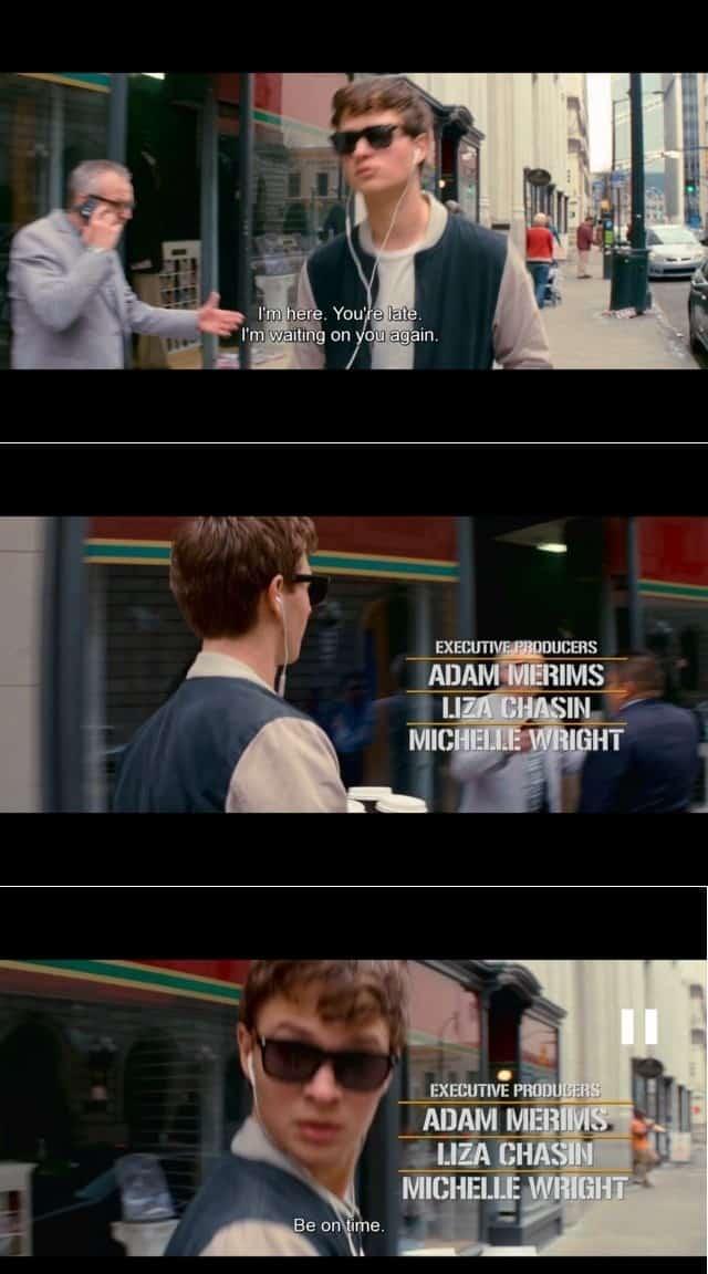 КиноДетали. Подборка 3 кинодетали, фильмы, Детали, мстители, брат 2, Kingsman: Секретная служба, малыш на драйве, Матрица, гифка, длиннопост