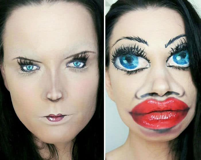 Creepy-Makeup-Samantha-Staines