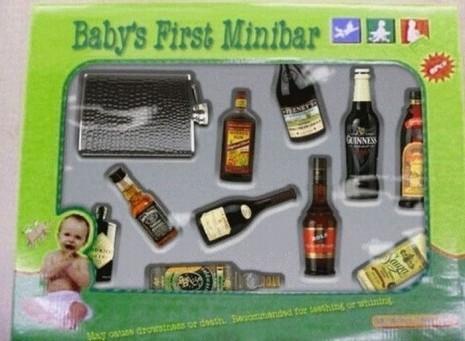Минибар для детей? игрушки, какашка, странности
