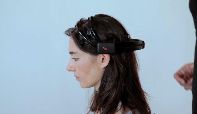 сканирование головного мозга, необычный фотопроект, Скотт Чассерот, Scott Chasserot, Original ideal