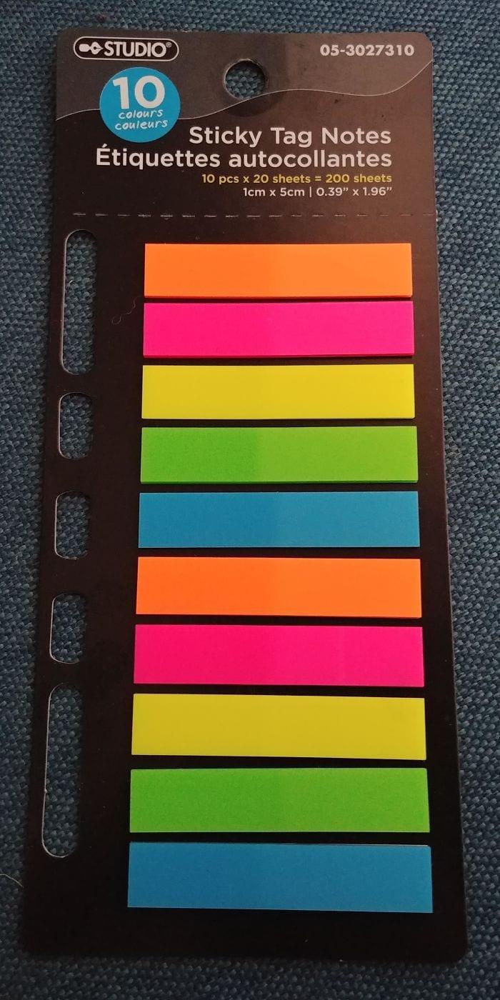 Угловой левый говорит 10 цветов, когда в реальности есть только 5
