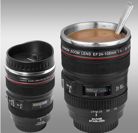 Для фотографа - хоть уже и банальная, но все равно модная штука интересно, искусство, кружки, удивительно, чашки