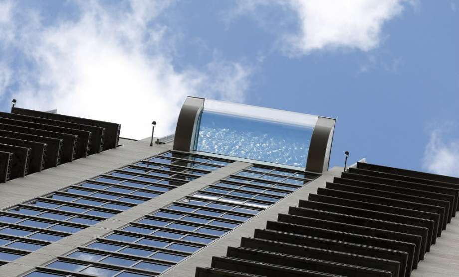 Image result for sky pool houston