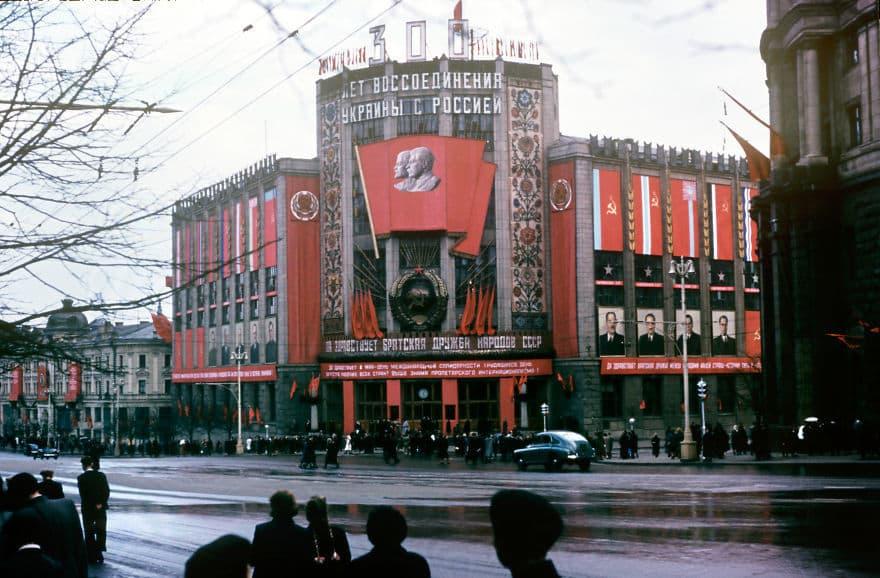 Центральное телеграфное здание в Москве
