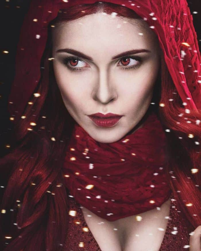 Melisandre, Game Of Thrones