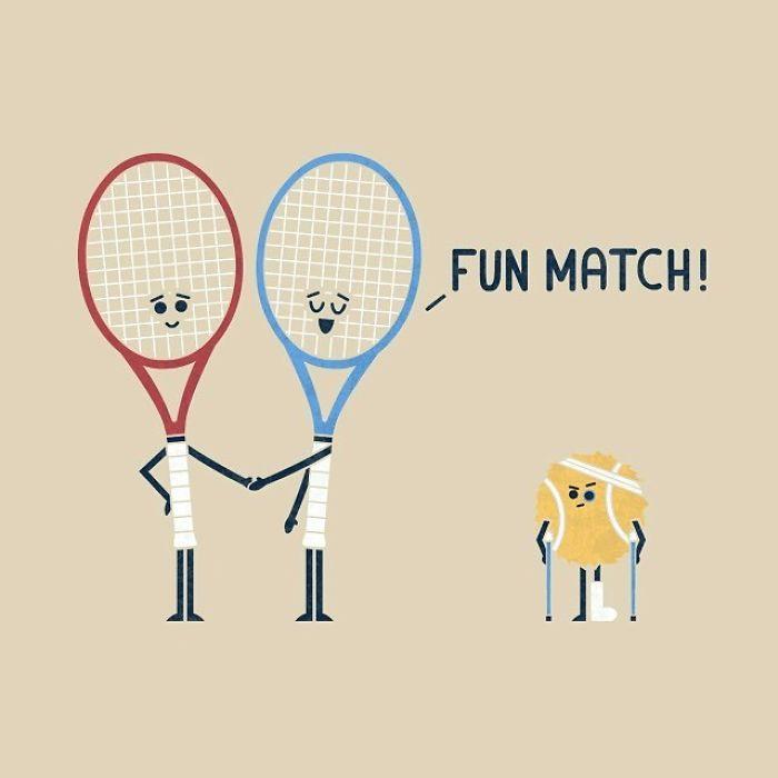Fun Match