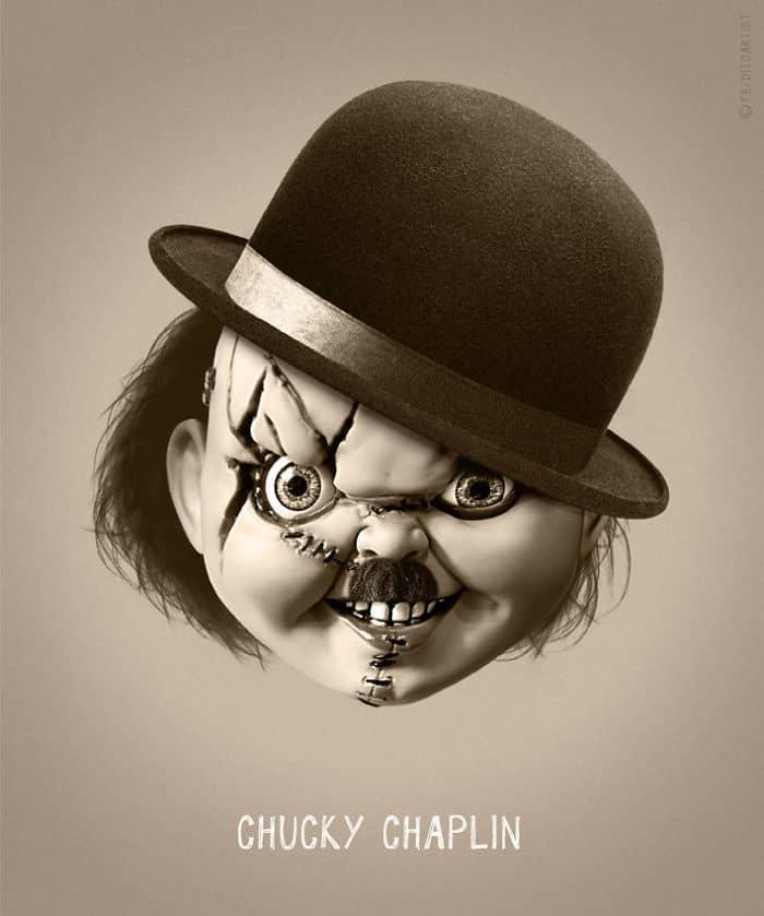 Chucky Chaplin