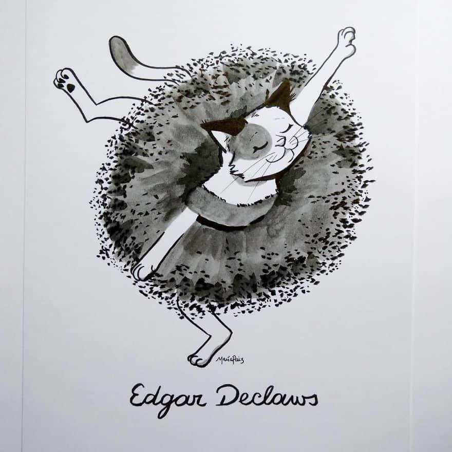 Edgar Declaws