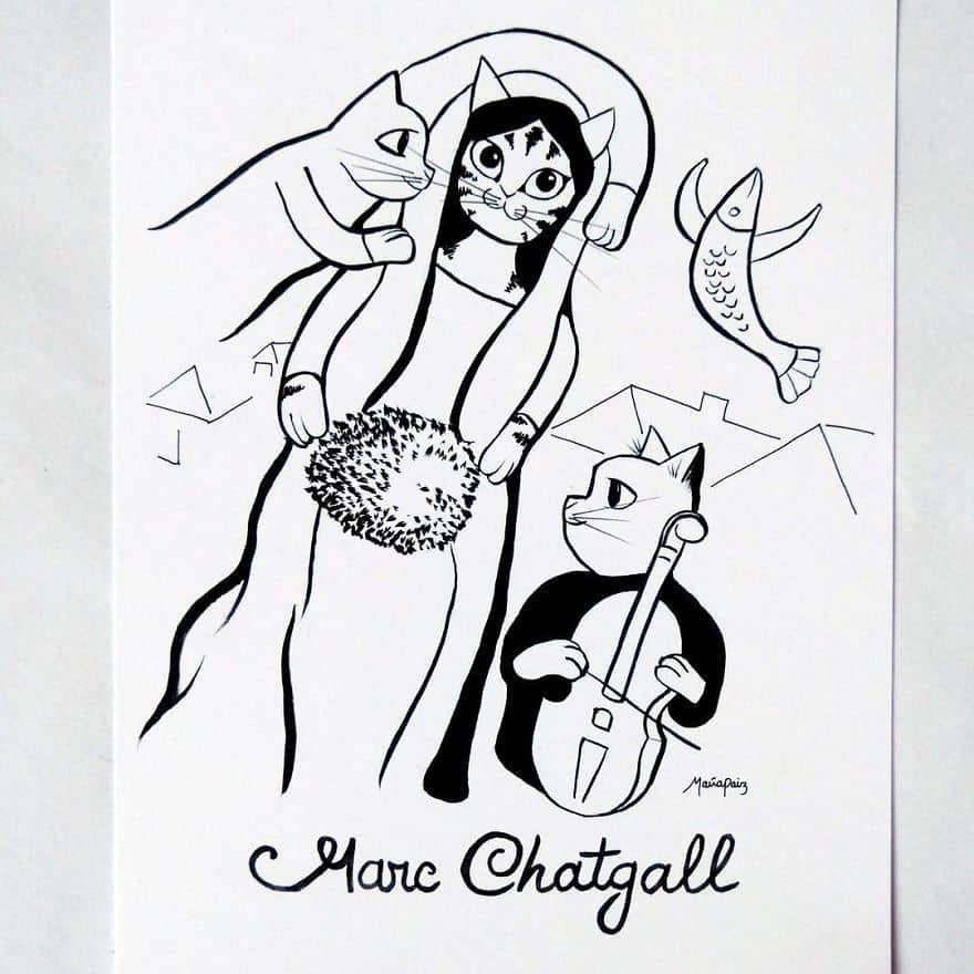 Marc Chatgall