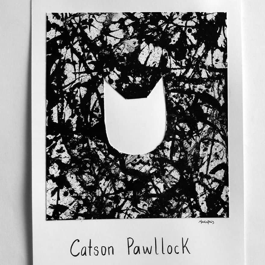 Catson Pawllock