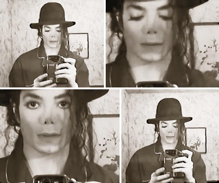 Michael Jackson, 1996
